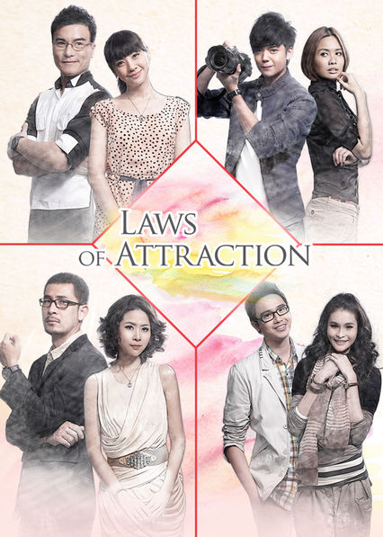 Laws of Attraction on Netflix UK