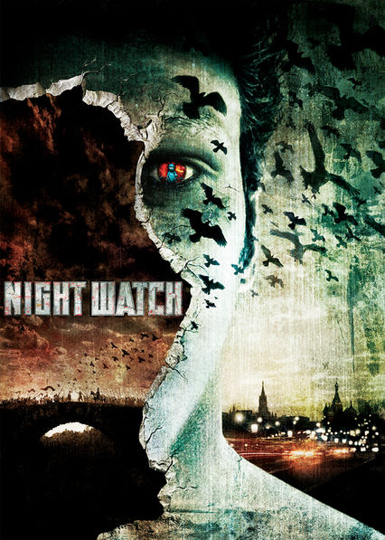 Night Watch on Netflix UK