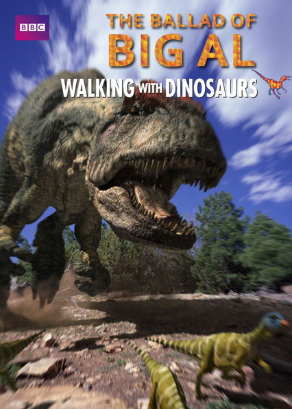 Walking with Dinosaurs: The Ballad of Big Al