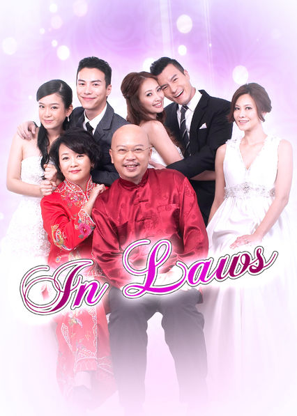 In Laws on Netflix UK