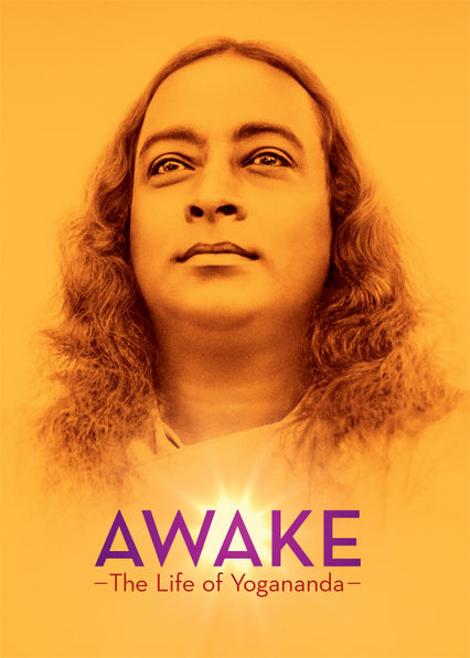 Awake: The Life of Yogananda on Netflix UK