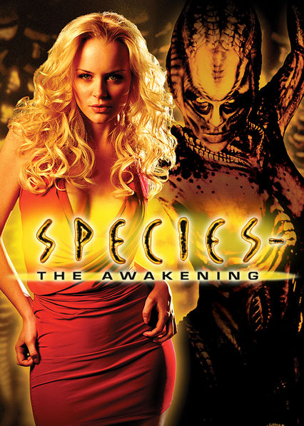 Species IV: The Awakening on Netflix UK