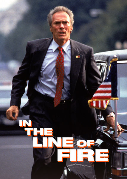 In the Line of Fire