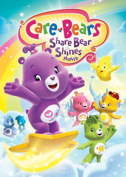 Care Bears: Share Bear Shines