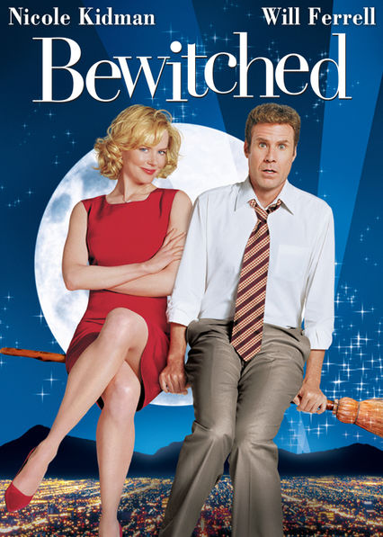 Bewitched on Netflix UK