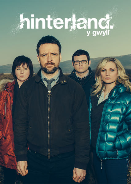 Hinterland on Netflix UK