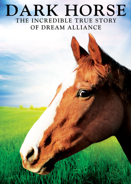 Dark Horse: The Incredible True Story Of Dream Alliance on Netflix UK