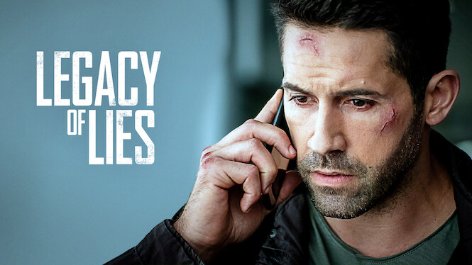 Legacy of Lies on Netflix USA